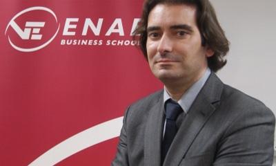 Entrevista a Jesús Gambín, Director de programas internacionales de ENAE Business School