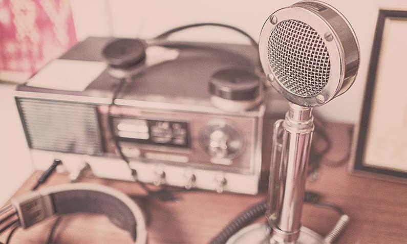 """Programa radiofónico """"Especial Agronegocios"""""""